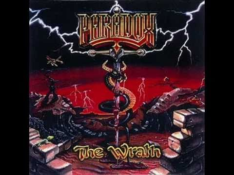 Paradox - Power And Glory