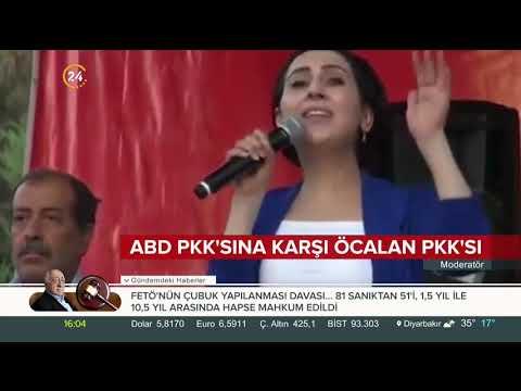 Teröristbaşı Abdullah Öcalan, HDP'ye neden tarafsız kalın çağrısı yaptı?