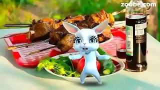 Прикольний заєць