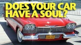 Does Your Car Have a Soul? -ETCG1