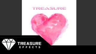 TREASURE - 'I LOVE YOU' [INSTRUMENTAL]