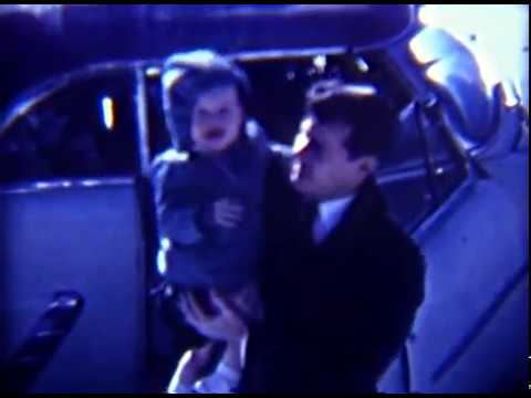 Download Rosenberger Family Christmas 1961