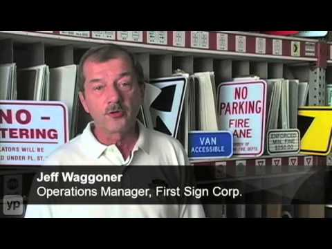 First Sign Corp.