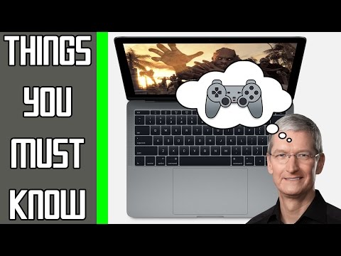 Mac Gaming: 8 Things You Need To Know