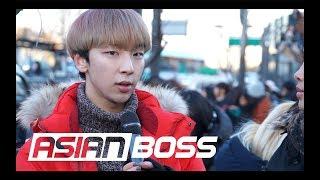 Koreans React To BTS