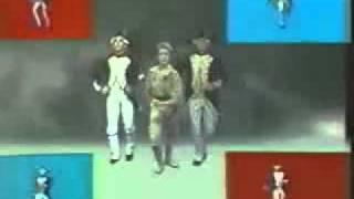 Générique/clip Lady Oscar avec Marie Dauphin
