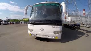 Пассажирские перевозки автобусами от 6 до 50 мест 89601974037