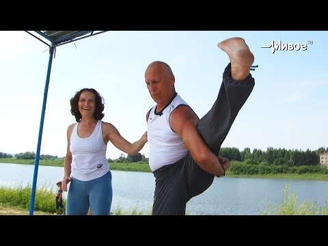 Видео Йога марафон 2016