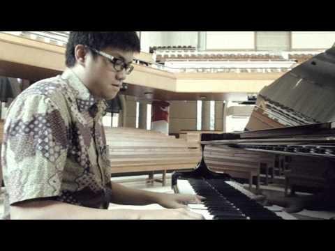 Michael Christiawan - Aku Tahu Tuhan Menguasai Hari Esok - Piano Instrument
