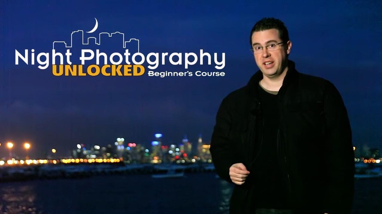 50% OFF Neil Creek's Night Photography Unlocked – Beginner's
