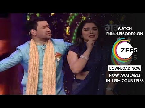 #Nirahua And #Amrapali #Best_Dance_Performance - #Aawa_Ye_Fulgena | #Bhojpuri Show | Biraha Muquabla