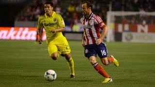 HIGHLIGHTS: Chivas USA vs Columbus Crew | March 2, 2013