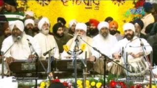 Bhai Surinder Singh ji Jodhpuri Kirtan Darbar at Gurdwara Sis Ganj Sahib Delhi part3