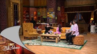 Ini Talk Show 18 Mei 2015 Part 2/6 - Sissy Pricillia, Rifat Sungkar dan Winda Viska