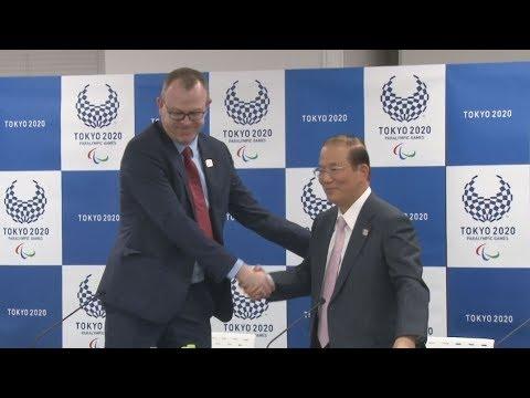 東京パラのマラソンは7時 IPCの方針確認