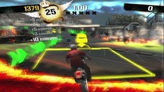 Stuntman: Ignition PS2 Gameplay HD (PCSX2)