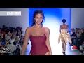 CHROMAT Fashion Show New York Fall Winter 2017 18 - Fashion Channel