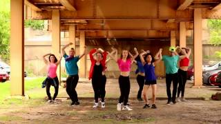"Fusion Dance Co: ""Come On To Me"" By Major Lazer ft. Sean Paul 
