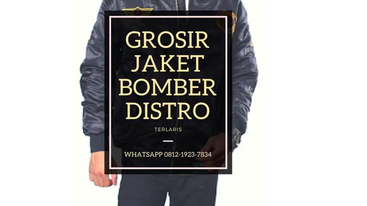 Bgaya Jaket Bomber Jokowi Style Army Daftar Harga Terkini Dan Funky Pilot Waterproof Hitam Telkomsel Wa 0812 1923 7834 I Grosir Distro Jakarta