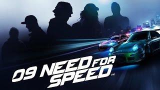 #9 Zagrajmy w Need for Speed 2015 - Gymkhana i sporo Driftu - 60 FPS
