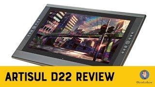 Artisul D22 Review