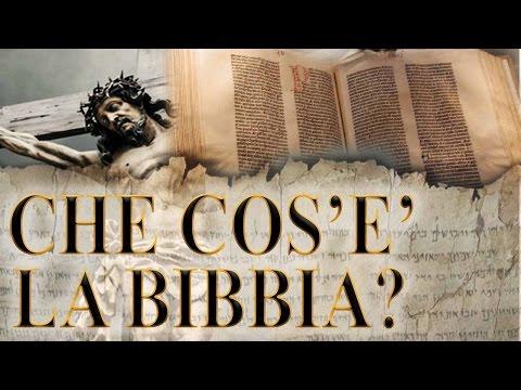 Cosa sappiamo della Bibbia? Chi l'ha scritta? E quando?