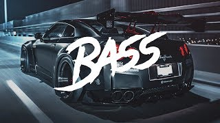 BASS BOOSTED CAR MUSIC MIX 2019 BEST EDM, BOUNCE, ELECTRO HOUSE #16