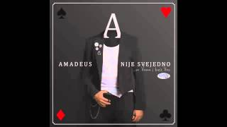 Amadeus Band - Zauvek - (Audio 2011) HD