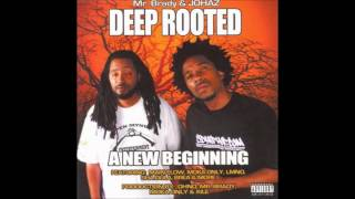 Deep Rooted - Give Thanks (feat. Lmno & 2Mex) [HQ]