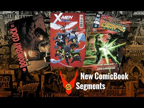 New Comic Segments coming!!! Open Casting Call | VLOG DAY