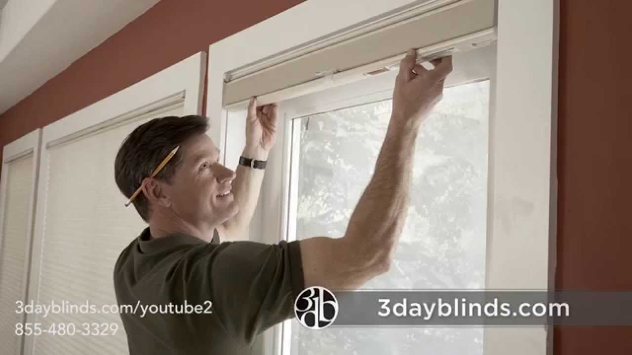 3 Day Blinds You Ll Love The Treatment
