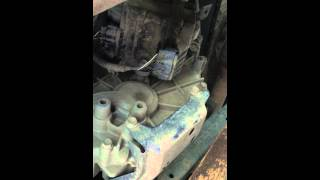 Включение 4WD Tundra(, 2015-09-02T15:25:31.000Z)