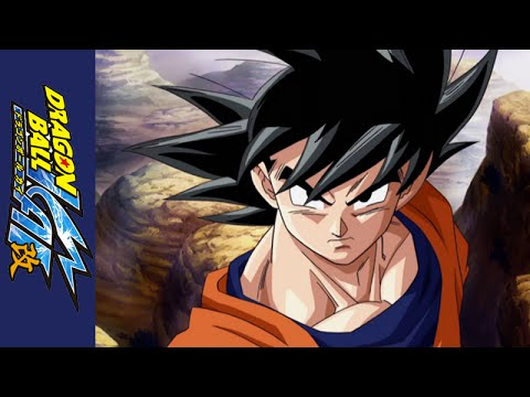 Dragon Ball Z Kai - Dragon Soul - NateWantsToBattle
