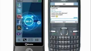 Q-Mobile E950 - High Quality Pakistani Mobiles - Full HD