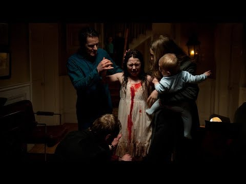 New Horror Movies 2018 Full Movies English (3)