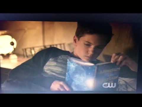 Arrow - Season 6 - William & Oliver & Felicity