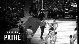 Basketball  (1940)