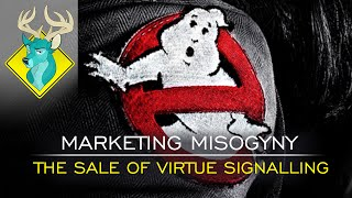 OP;ED - Marketing Misogyny: The Sale of Virtue Signalling