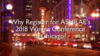 Why Register for the 2018 Winter Conference?