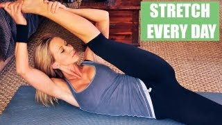 Stretches For Every Day