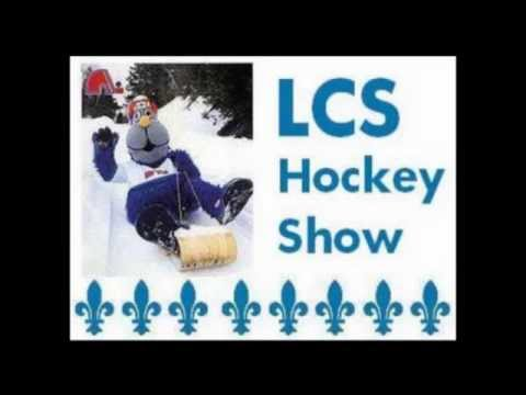 LCS Hockey Radio Show 1/16/2015 - Larry's Top 11 Worst Songs Of 2014