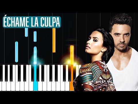 Luis Fonsi, Demi Lovato -
