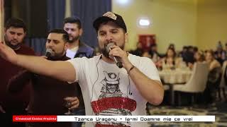 Tzanca Uraganu - Ia-mi Doamne mie ce vrei LIVE 2018 Nunta Ronaldo &amp Sabina
