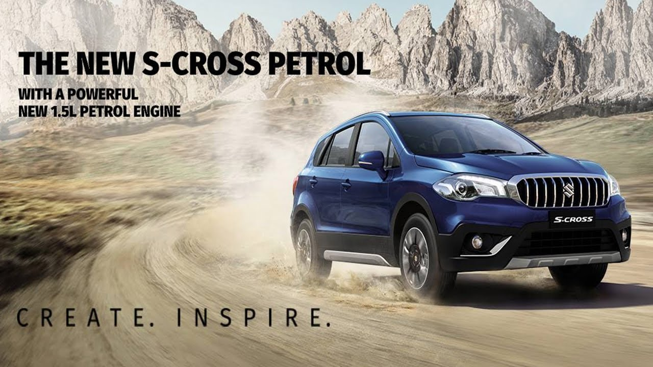 Maruti S Cross Bs6 2020 India Bs6 Suv Cars Under 10 Lakhs In