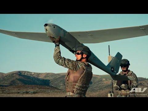 Puma LE UAS
