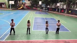 Publication Date: 2018-05-01 | Video Title: 2018 學校街舞比賽 Bang Bang Bang