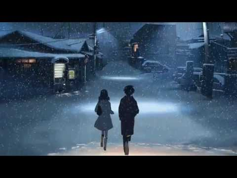 5 Centimeters Per Second Trailer With Eng Subs