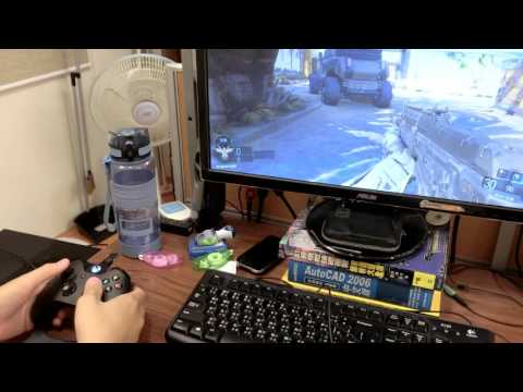 XIM4 On The PS4 Setup Configuration And Review FunnyCatTV