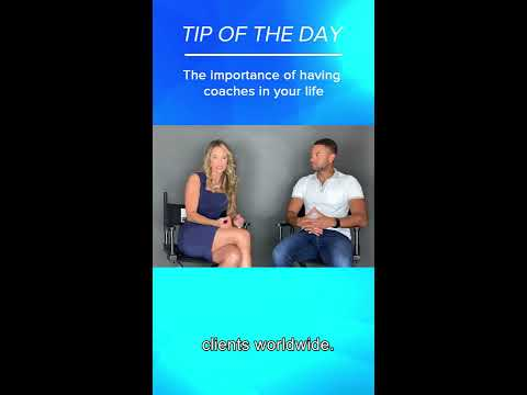 Success Tips by Motivational Speaker Author Super Coach Jennifer Nicole Lee Consults with Karl Smith