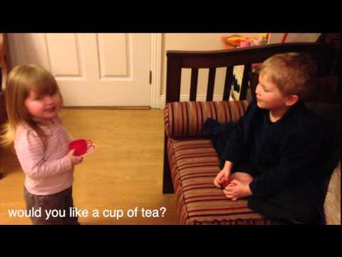 What Happens If You Refuse A Cup Of Tea In Ireland